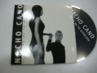 Nacho Cano CD Single Spanisch El Campo Von Tu Achtung 1999 Promo