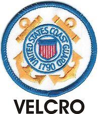 Military USCG United States US Coast Guard Seal Patch