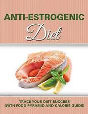 Anti Estrogenic Diet: Track Your Diet Success (with Food Pyramid and Calorie Gui