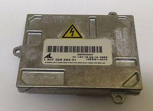 AL Bosch Gen3.1 Gen 3 D1S Xenon Headlight Ballast Steuergerät Vorschaltgerät 293