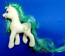 RARE MON PETIT PONEY HASBRO G2 My Little Pony Light Heart Changing Mane/Tail