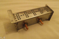 CARVER CASCADE 2 MK2 WATER HEATER BOILER NEW GAS BURNER BOX PART No: AC03/201600