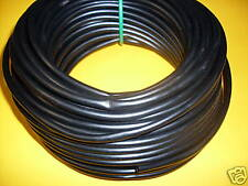 CABLE WRAPING,PVC TUBING,PROTECTIVE SLEEVING 7MM ID SOLD PER METRE free freight