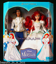 prince eric doll eBay