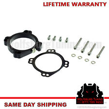 Audi A3 A4 A5 Q5 TT VW Eos Tiguan Throttle Body Spacer 2.0T FSI TSI Water Meth