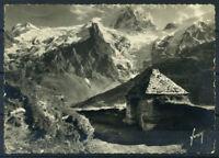 Grenoble 1943 Cartolina 80% usata con francobollo, Torino