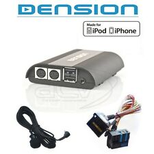 Dension Gateway PRO BT GWP1VC1 iPhone5+USB+Bluetooth für Seat Radio RCD 300/500