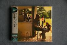 Pink Floyd Ummagumma 2x orginal japanische Mini LP TOCP71134/35 1969/2011 CD