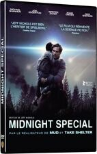 "DVD ""Midnight Special""  Michael Shannon NEUF SOUS BLISTER"
