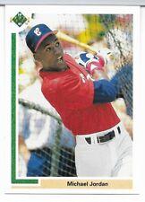 Michael Jordan 1991 Upper Deck #SP1 Baseball Short Print