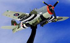 Corgi aviación archivo PR99414 1:72 Grumman F6F Hellcat, Royal Navy 800 nas 1944
