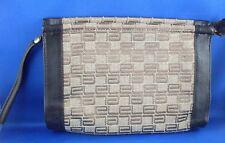 Vintage ESTEE LAUDER Italy COSMETIC BAG Make Up Purse Accessory VG - Australia