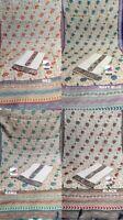 Suit Salwar Kameez Pakistani Indian Shalwar Printed Casual Dress Designer Cotton