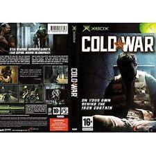 Cold War pour Xbox