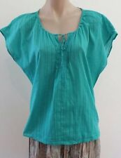 Unbranded Cap Sleeve Tunic Tops & Blouses for Women