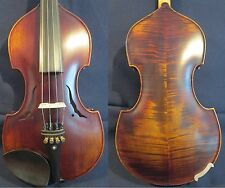 """Baroque style SONG Brand Master 15"""" viola,huge and powerful sound #10843"""