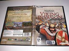 Medieval Total War: Viking Invasion  - PC Game - zz2