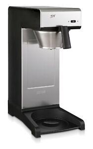 Kaffeemaschine Schnellfiltergerät Bonamat TH TH10 Stundenleistung 19 Liter