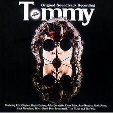 THE OST/WHO - TOMMY 2 CD NEU