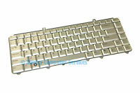 Dell Keyboard M1330 Silver OMU194 Grade B