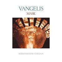 Vangelis - Mask (NEW CD)