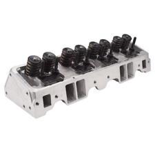 Edelbrock Cylinder Head Assy 60899; Performer RPM 185cc Aluminum 64cc for SBC