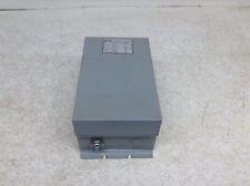 Jefferson Electric Powerformer 411-0081-000 Control Transformer 1500 VA (OK)