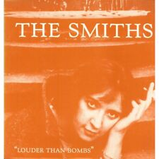 The Smiths ‎‎Lp Vinile Louder Than Bombs / Rough 255 Nuovo 5014644302555
