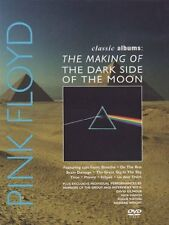 Pink Floyd  The Making of The Dark Side Of The Moon [DVD] [2001]