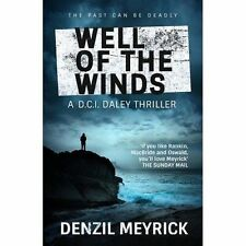 **NEW PB** Well of the Winds: by Denzil Meyrick (Paperback, 2017)