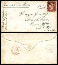 PENNY ROSSO 1864 Staines offerta per stazione di polizia... egham ditale CD