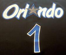 NEU Anfernee Penny Hardaway #1 Orlando Magic Champion NBA Basketball 🏀Trikot XL