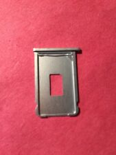 Apple iPhone 1G & 2G Sim Card Silver Aluminum Tray Replacement