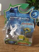 How To Train Your Dragon Mystery Dragon X2  New DreamWorks