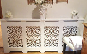 Radiator Cabinet/Cover - Many Styles - Small to Extra Large - Made in the UK!