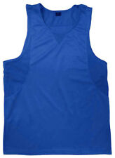 Ringside In-Stock Boxing Jersey - Blue