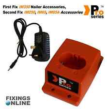 REPLACEMENT CHARGER BASE AND AC/DC ADAPTER FOR PASLODE (Special offer)