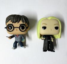 Harry Potter Prophecy Orb Set Lucius Malfoy Funko Pop Loose Figure Figurine OOB