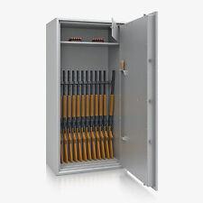 Waffenschrank PN-EN 1143-1 Klasse N/0, 13 Waffenhalter