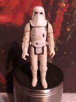 Vintage Kenner Star Wars Action Figure 1980 Snow Trooper