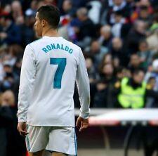 b7138a7bae 7 Camisetas de fútbol de clubes españoles Real Madrid