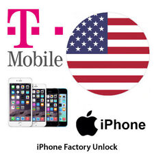 T-MOBILE METROPCS USA IPHONE UNLOCK SERVICE CLEAN FINANCED INACTIVE SE 6S 6 5S 5