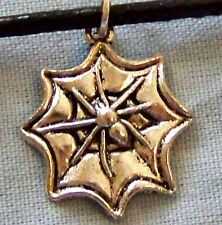 GoTHiC  ~   WeB...WiTH...SPiDeR  ~  NeCKLaCE  --- (GREAT_CHRISTMAS_GIFT)