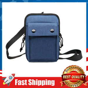 Mini Crossbody Phone Purse RFID Protection,Waterproof,Cellphone Wallet Bag