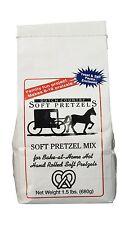 AmishTastes Dutch Country Soft Pretzel Mix 1.5 Pound Free Shipping