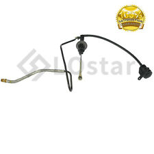 Clutch Master Cylinder and Line Assembly Fits Ford Ranger 1998-2000 MAZDA B3000