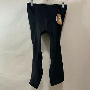 Specialized Men NWT RBX Cycling Knickers in Black Size Large
