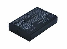 UK Battery for EXFO FIP-400-D XW-EX003 3.7V RoHS