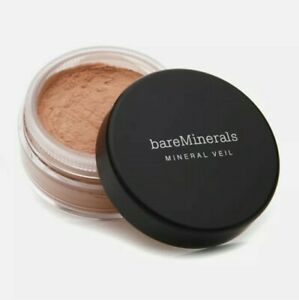 Bare Minerals SPF Tinted Mineral Veil 0.5g NEW & SEALED MINI TRAVEL SIZE