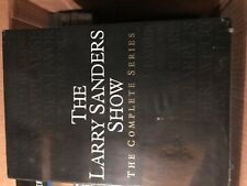 The Larry Sanders Show: The Complete Series US Retail